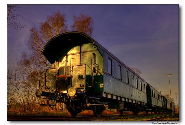lüneburg heide-express