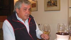 Mariano Di Paola, Rutini Wines, Bodega La Rural