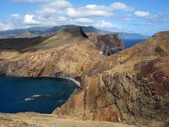 Ponta de São Lourenço, Madeira 2008.