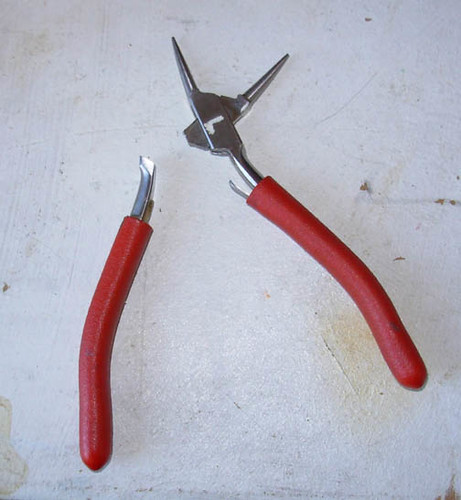 Broken pliers flickr photo sharing for Gardening tools 94 game answers