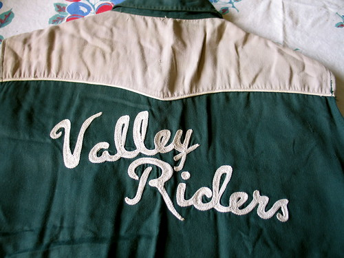 Valley Riders