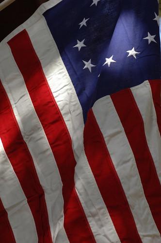 Betsy Ross Flag (1)