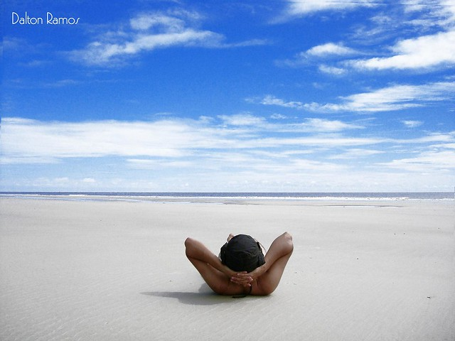 Praia da Princesa, Algodoal-PA (EXPLORED)