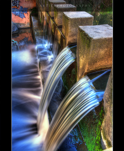 Come Flow With Me - HDR