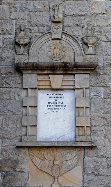Derg Parish Church, Castlederg, Co Tyrone