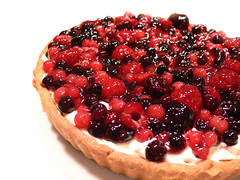 blackberry, berry, baked goods, frutti di bosco, fruit, food, dish, dessert, cherry pie, cranberry,