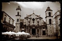 La Habana Cathedral