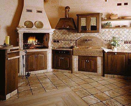 French Kitchen J Flickr Photo Sharing