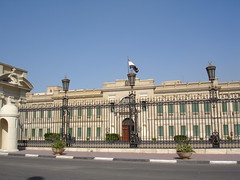 Marvel the Abdeen Palace - Things to do in Cairo