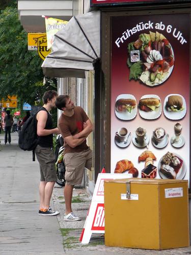 frühstück berlin schöneberg