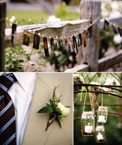 country wedding idea2