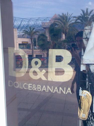 Dolce&Banana