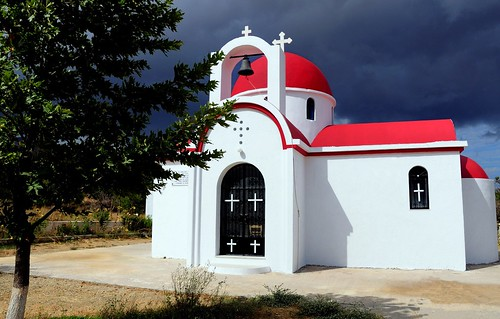 church greece crete κρήτη mywinners ελληνικά