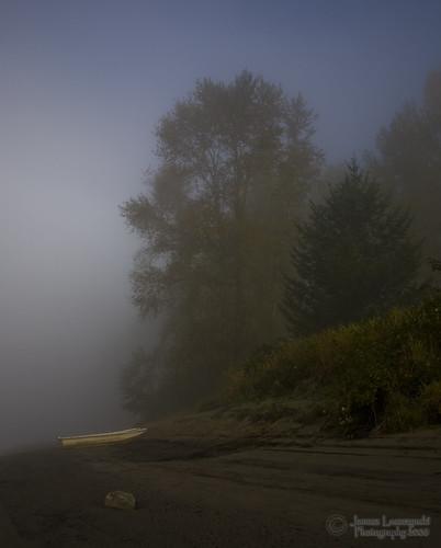 morning autumn mist fall sunshine fog vancouver river geotagged fort bank fraser langley 357 janusz leszczynski infinestyle frhwofavs lesamisdupetitprince geo:lat=49172712 geo:lon=12257589