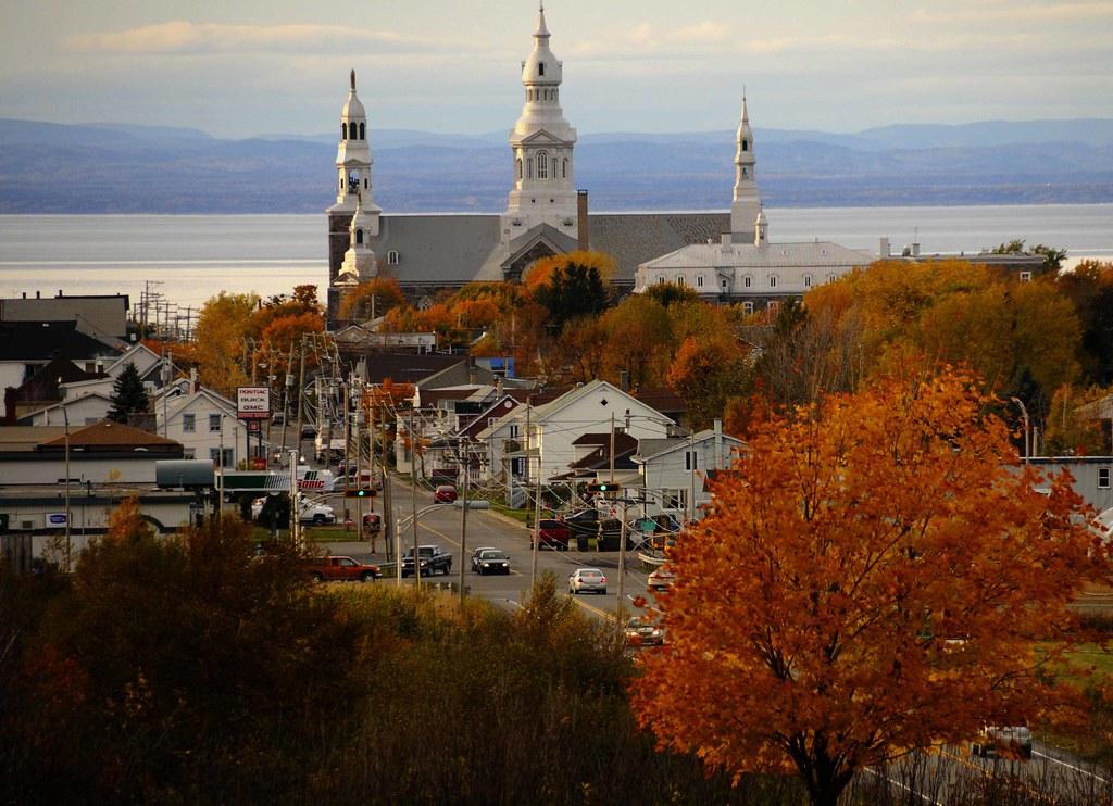Canada – Un voyage de Québec vers la Gaspésie a travers les paroisses au 19 eme siècle 2965662232_cd0589b2b0_b
