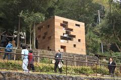 Final Wooden House
