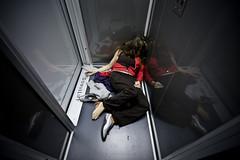 Love in a elevator by Funky64 (www.lucarossato.com)