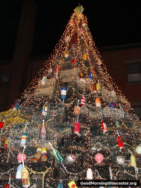Lobster Theme Trees - a gallery on Flickr