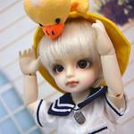 Yuya's 3rd Anniversary!