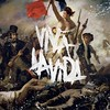 coldplay, Viva La Vida, album cover
