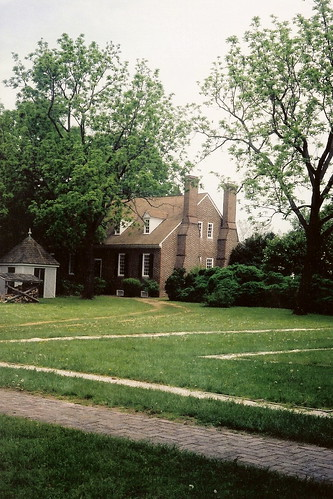Stratford Hall Road, Westmoreland County, Virginia, United ...