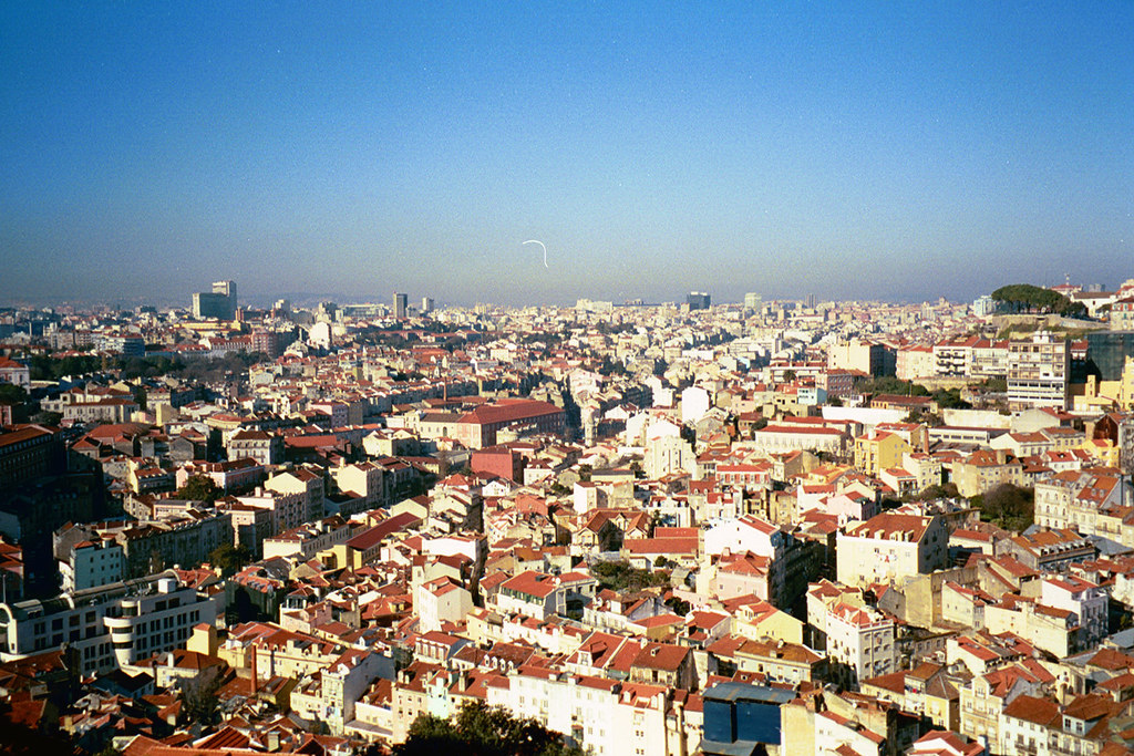 Lisbon, Portugal - Falling in Love with Lisbon Travel Guide