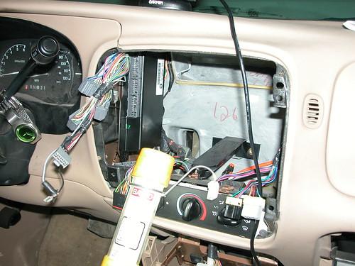 wiring diagram of gem in 1992 ford ranger   41 wiring