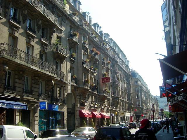 Hotel Lenox Paris St Germain