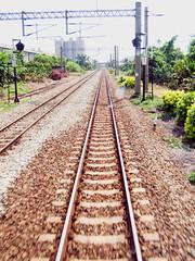 Railroad/鐵道
