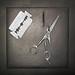 Corte a lo Madoz / Cut Madoz way by Mr. Peebles