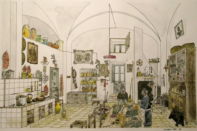 interno di Puglia.