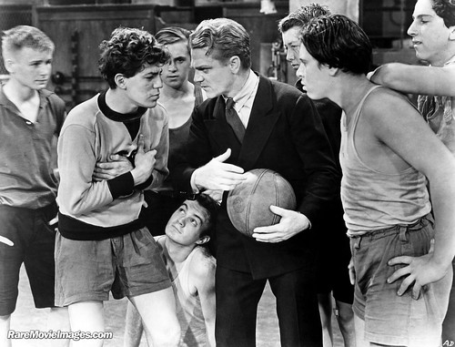 James Cagney - Angels With Dirty Faces 1938