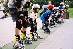 roller in-line hockey(0.0), roller derby(0.0), skating(1.0), roller sport(1.0), inline skating(1.0), footwear(1.0), sports(1.0), roller skates(1.0), inline speed skating(1.0), roller skating(1.0),