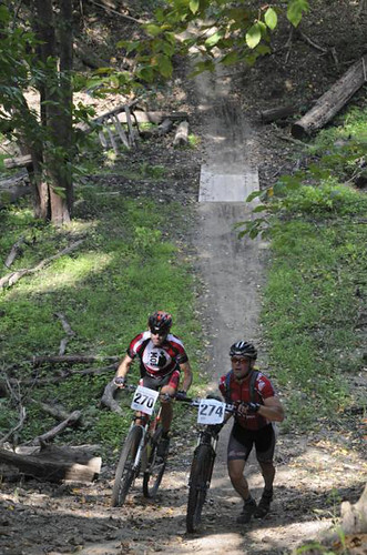 CycloCrossHill