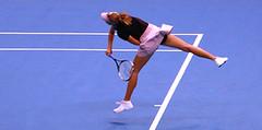 floor gymnastics(0.0), athletics(0.0), pole vault(0.0), gymnastics(0.0), gymnast(0.0), artistic gymnastics(0.0), rings(0.0), jumping(1.0), sports(1.0),