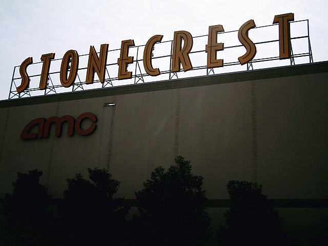 Movie Showtimes and Movie Tickets for AMC Stonecrest 16 located at Mall Parkway, Lithonia, GA.