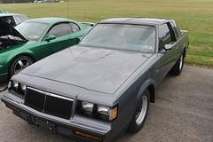 executive car(0.0), compact sport utility vehicle(0.0), chrysler fifth avenue(0.0), automobile(1.0), automotive exterior(1.0), vehicle(1.0), buick regal(1.0), compact car(1.0), sedan(1.0), land vehicle(1.0), luxury vehicle(1.0), coupã©(1.0), sports car(1.0),