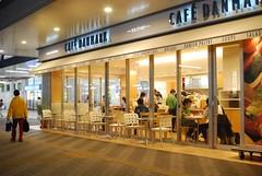 restaurant, interior design, cafã©,