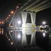 Réfection du pont Radisson, 2008