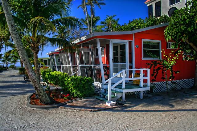Sanibel Island Beach Cottages