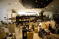 shoe store, interior design, retail-store,