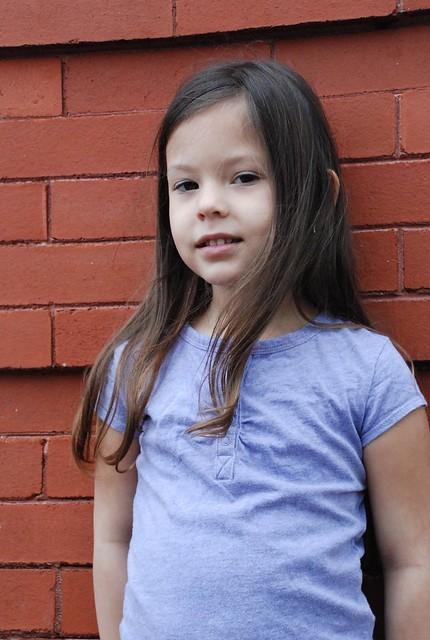 Tbt share models childhood photos catalog photo