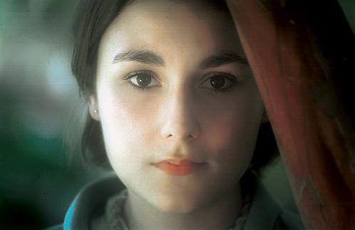 Natural light Portrait