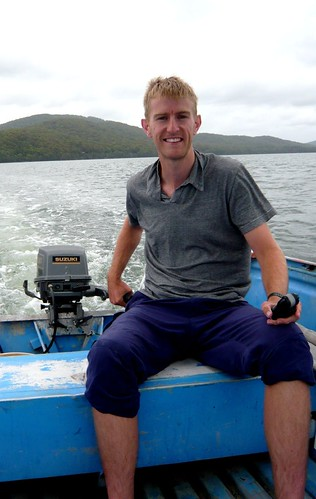 Myall Lakes navigator
