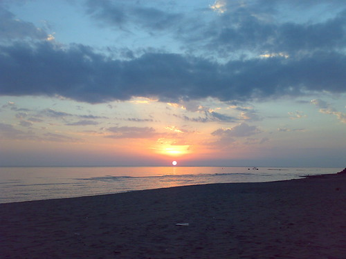 new trip travel blue autumn light sunset sea vacation sky sun beach nature water beautiful yellow clouds landscape photography photo amazing scenery russia awesome best special caspian lovely fabulous