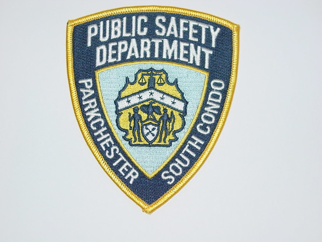 parkchester public safety