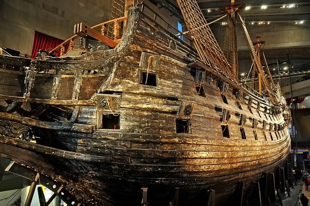 Sweden_1041 - Vasa   Flickr - Photo Sharing!