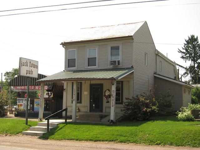 Jack Town Pub