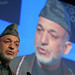 Hamid Karzai - World Economic Forum Annual Meeting Davos 2008