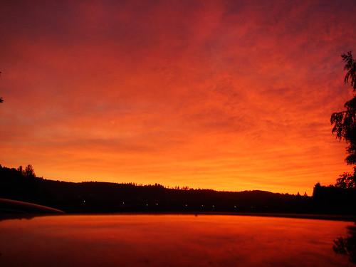 sunrise sunsetsunrise